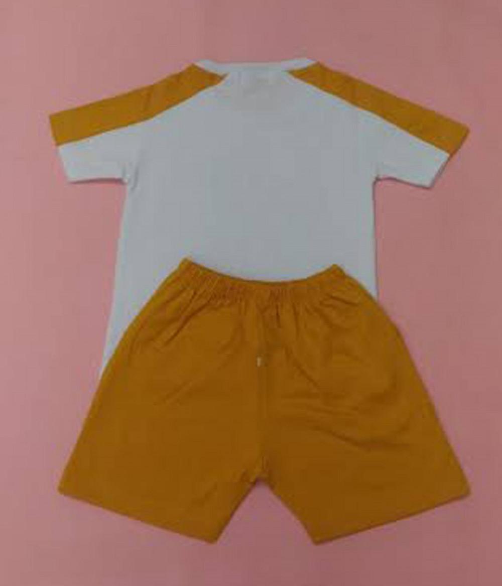 Xưởng may đồng phục mầm non TPHCM giới thiệu mẫu may đồng phục trẻ em trường mầm non
