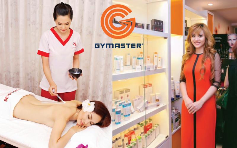 Khám phá các tiện ích phòng xông, bồn tắm, ghế Massage và spa tại Gymaster