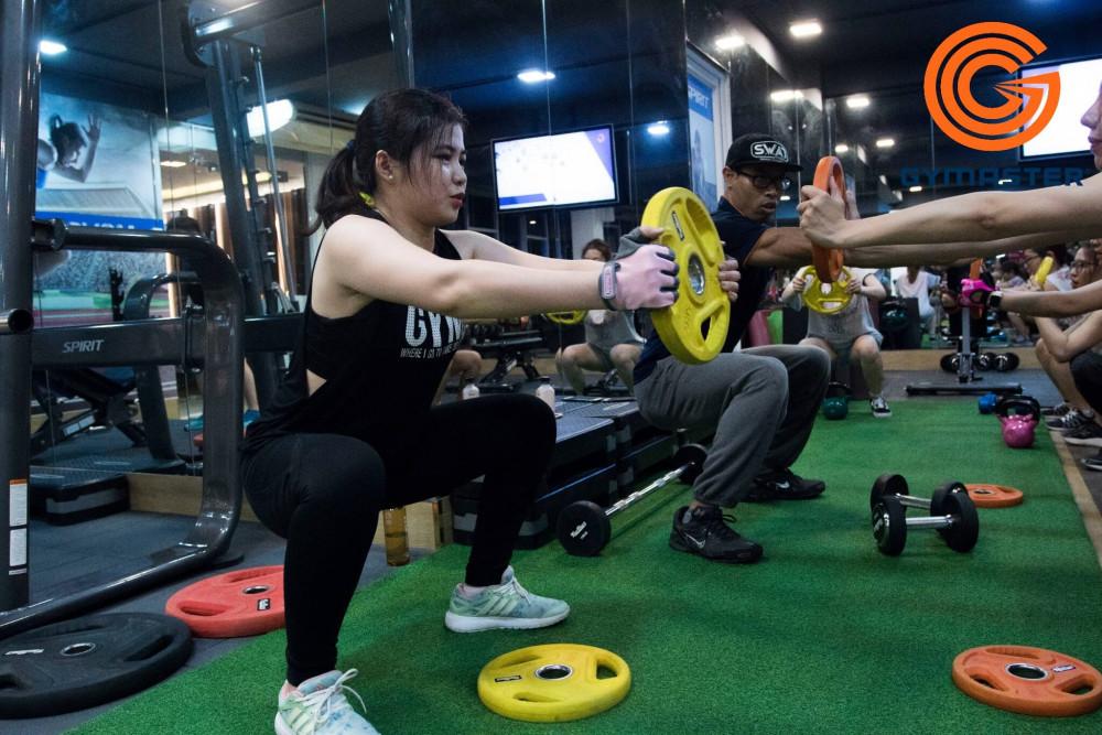 Vì sao huấn luyện viên thể hình nên mở phòng Gym ngay từ bây giờ