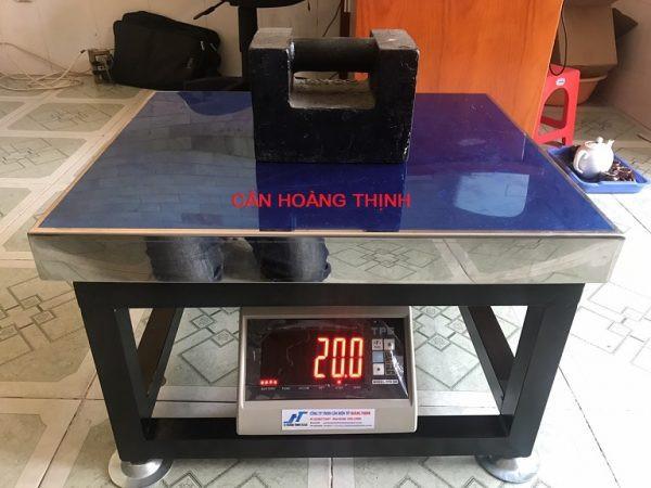 Cân bàn điện tử ghế ngồi TPS DH 300KG