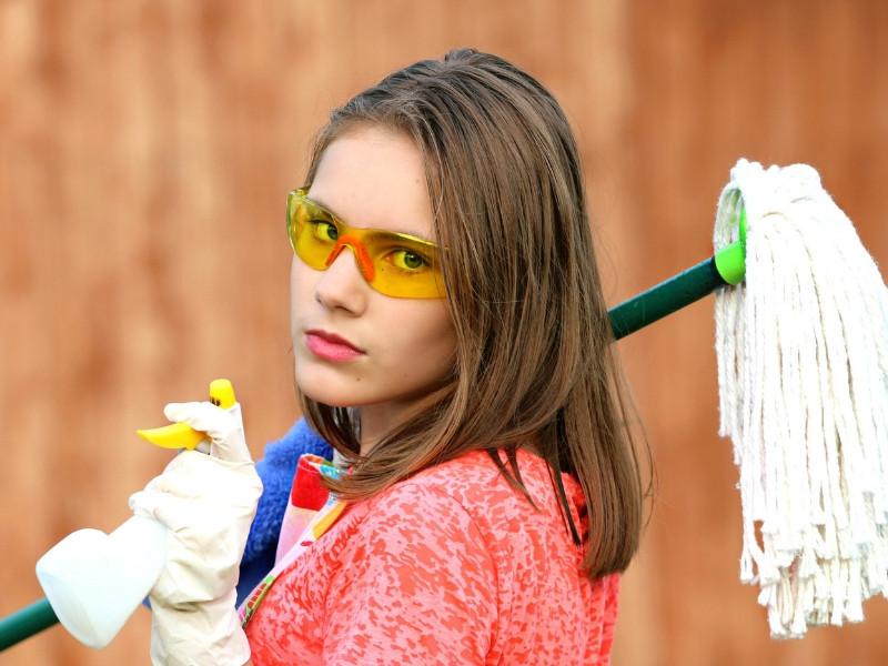 Cung cấp nhân viên vệ sinh quận 6