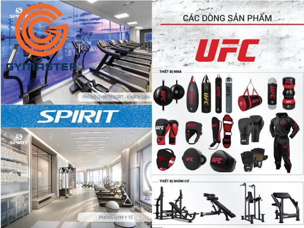 Cung cấp và lắp đặt phòng Gym