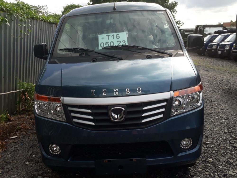 Xe bán tải Kenbo thực dụng và giá rẻ