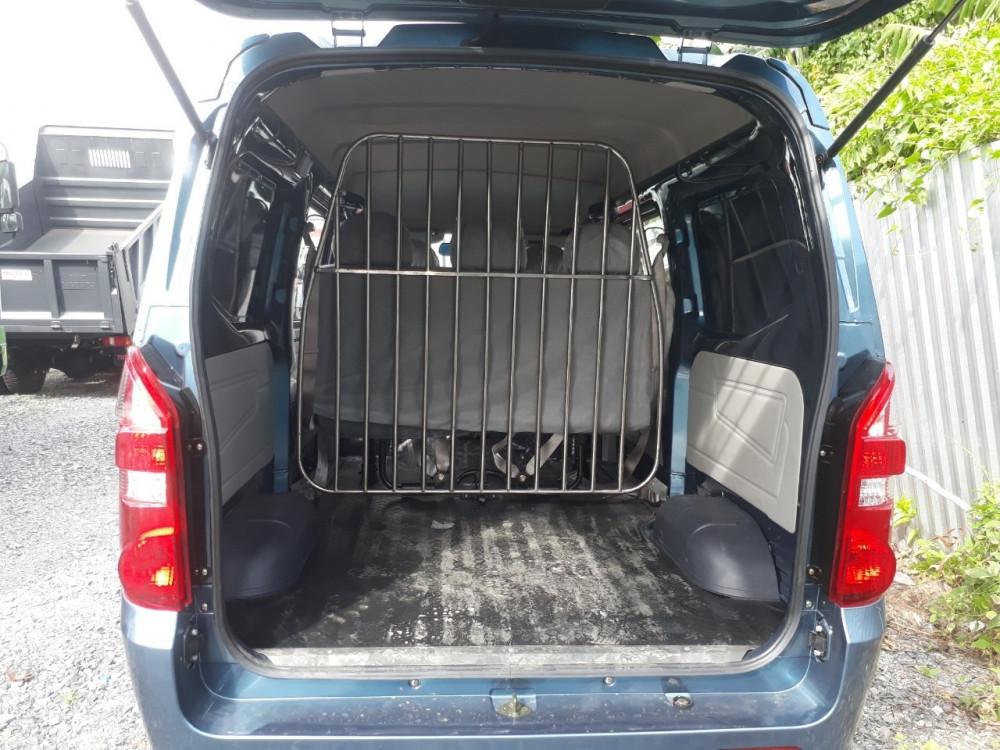 Xe bán tải Kenbo có kiểu dáng đẹp, an toàn cho người sử dụng