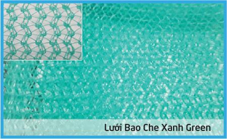 Công ty TNHH Lưới Công Trình - Lưới bao che nhiều mẫu, nhiều màu cung cấp các công trình toàn quốc