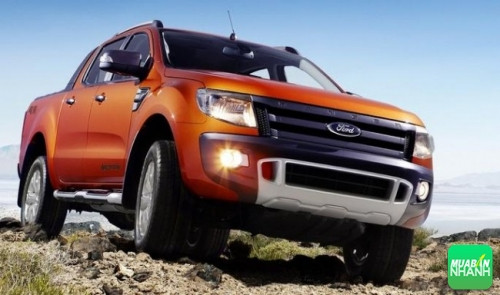 Bản Ford Ranger Wildtrak 3.2L AT
