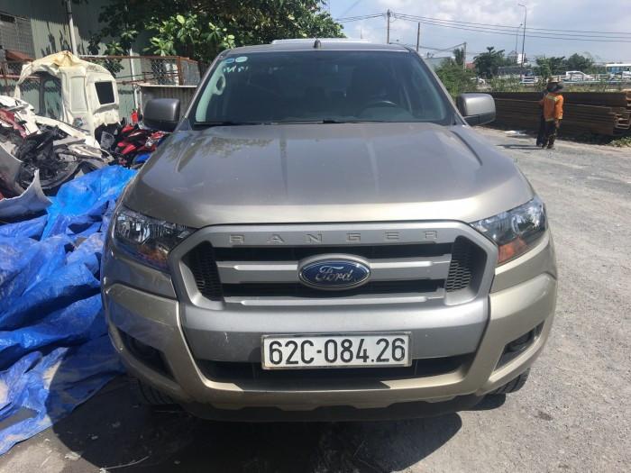 Tìm hiểu các đời xe Ford Ranger tại thị trường Việt Nam
