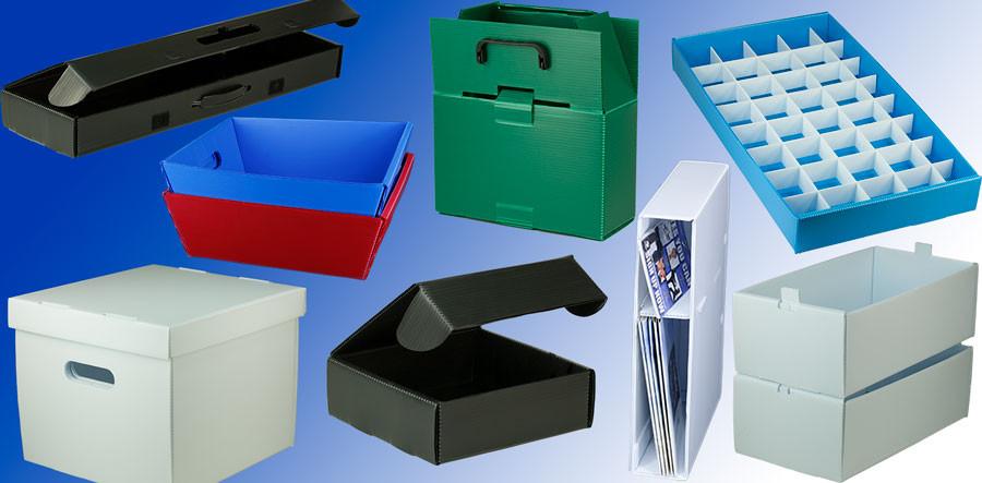 Tấm lót nhựa pp danpla dùng trong công nghiệp