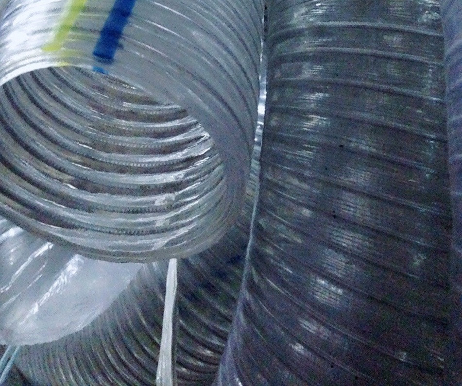 Giảm giá sốc cơn lốc T6 ống Nhựa Mềm Lõi Thép , ống nhựa lõi thép Hàn Quốc ,D20,D25,D32, D50...D100.D114.D150,D200