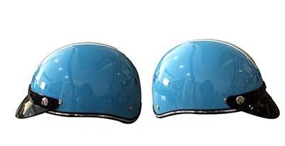 Dịch vụ in nón bảo hiểm uy tín, đảm bảo chất lượng TPHCM