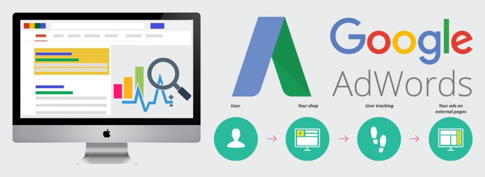Chi phí chạy google adwords