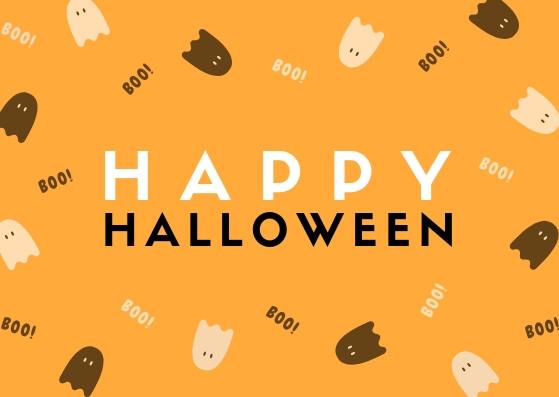 Thông tin về lễ hội Halloween