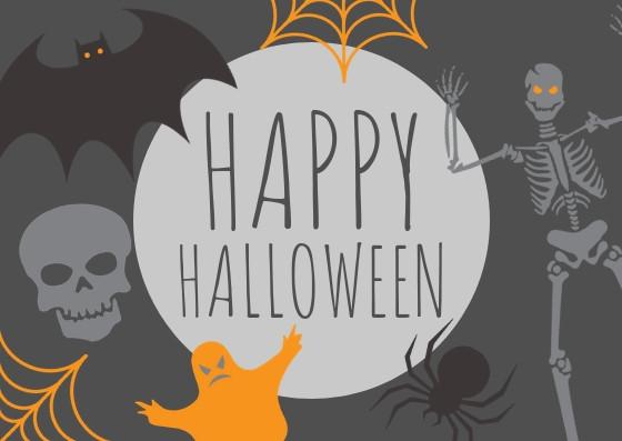 Sự tích Halloween và những điều bạn có thể chưa biết(1)