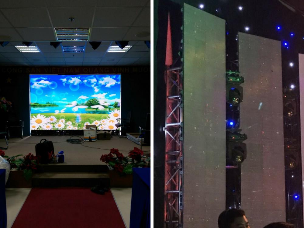 Màn hình Led Âu Lạc (Alta Media) cung cấp dịch vụ cho thuê màn hình led tiệc cưới