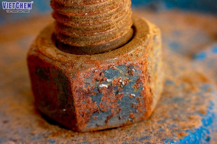 Các phương pháp xử lý bề mặt kim loại được dùng nhiều nhất