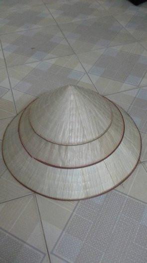 Bán nón lá mũ lá nón quai thao