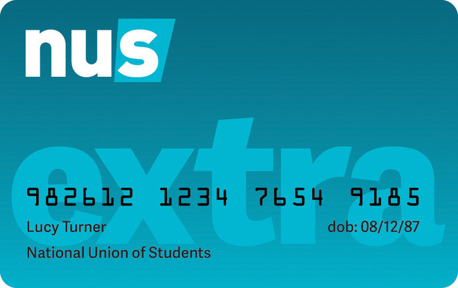Ba loại thẻ nhất định phải có khi du học ở Anh 2