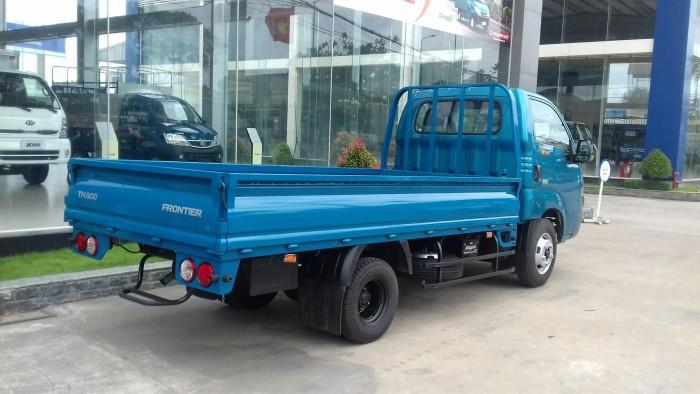 Giá xe tải Kia k250 2t4 tại TPHCM(2)