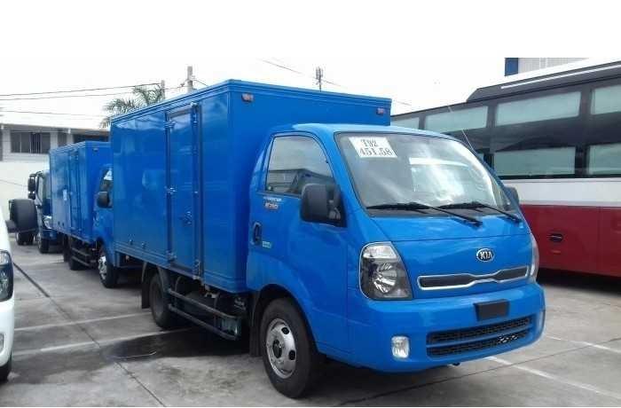 Giá xe tải Kia k250 2t4 tại TPHCM(4)