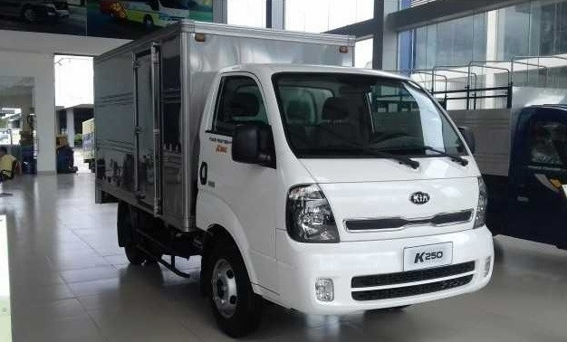 Hướng dẫn mua trả góp xe tải Kia K250 tại TPHCM(3)