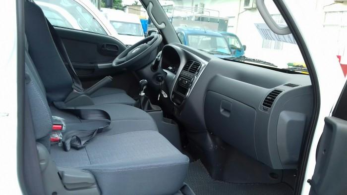 Thông số kỹ thuật xe tải Kia K250(2)