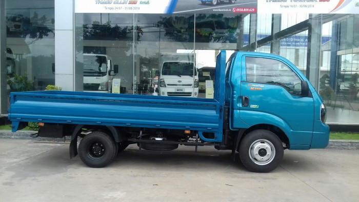 Thông số kỹ thuật xe tải Kia K250(3)