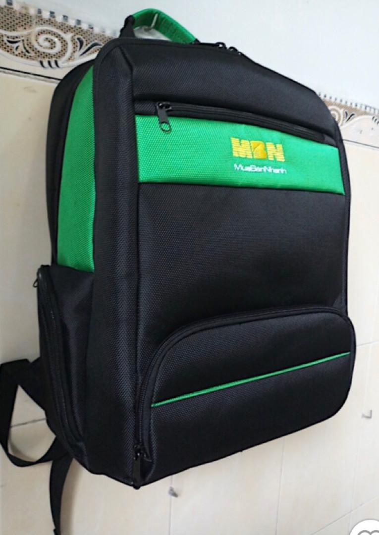Công ty Ba Lô Túi Xách sản xuất balo đồng phục công ty cho MuaBanNhanh