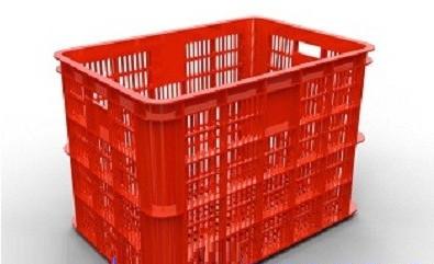 Sọt nhựa công nghiệp, sóng nhựa rỗng các loại giá rẻ