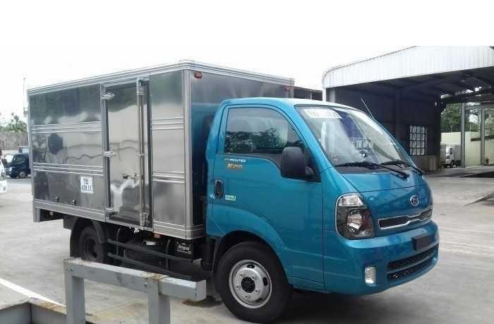 Giá xe tải Kia 2t4 2018(2)