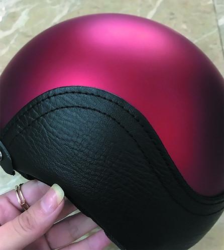 Tìm mua nón bảo hiểm quảng cáo đẹp, Nón bảo hiểm quảng cáo giá rẻ