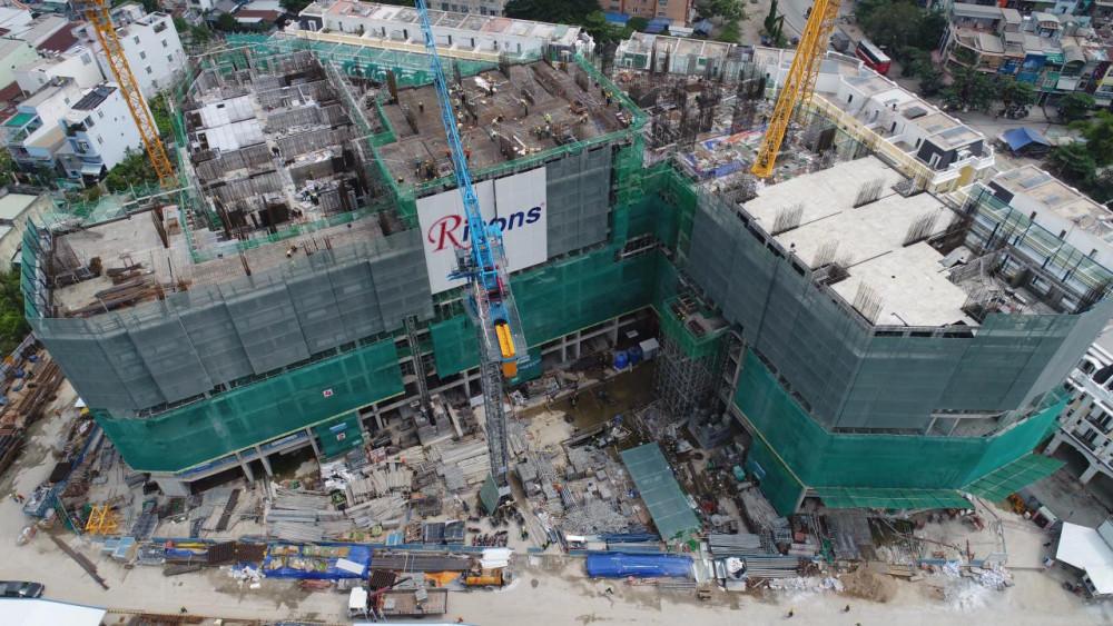 Chuyên cung cấp các loại Lưới PVC phục vụ công trình