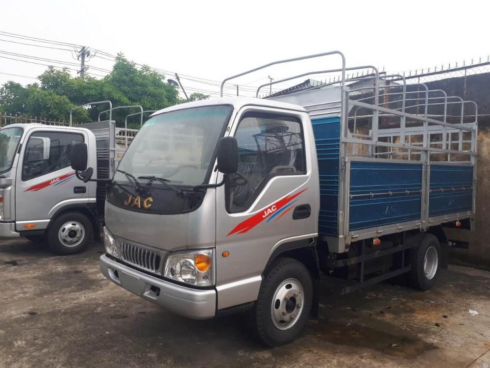 xe tải Jac 2.4 tấn tại Ô Tô Phú Mẫn Thủ Đức - 2