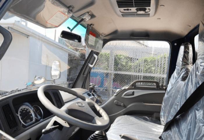 xe tải Jac 2.4 tấn tại Ô Tô Phú Mẫn Thủ Đức - 4