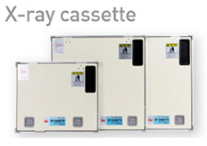 Cassette X-quang giá rẻ, an toàn, uy tín