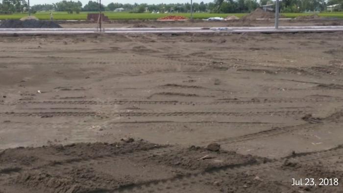 Cẩn trọng khi chọn mua đất nền dự án tại Long An(1)