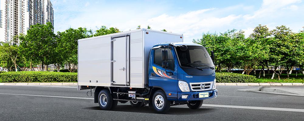 Xe tải trung THACO OLLIN 350