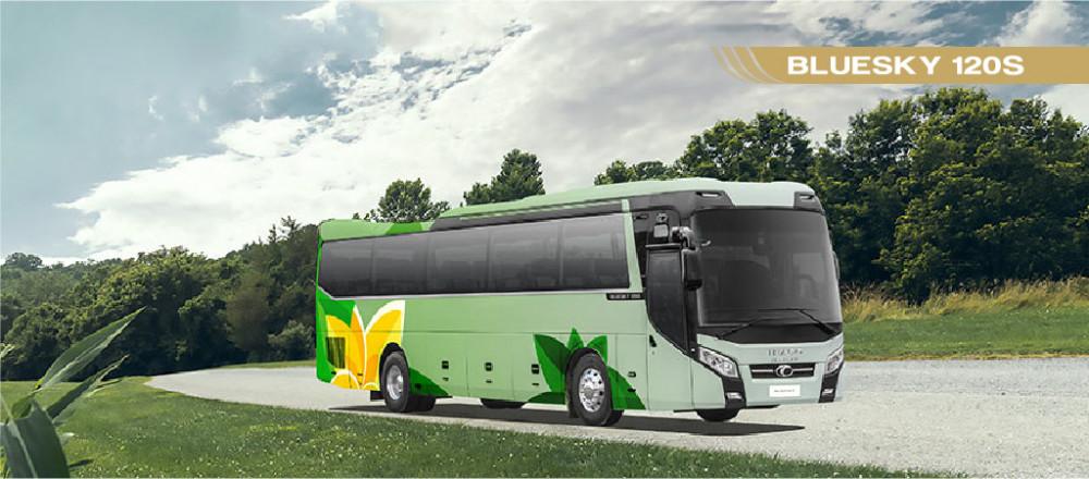 Bus THACO BLUE SKY 120S
