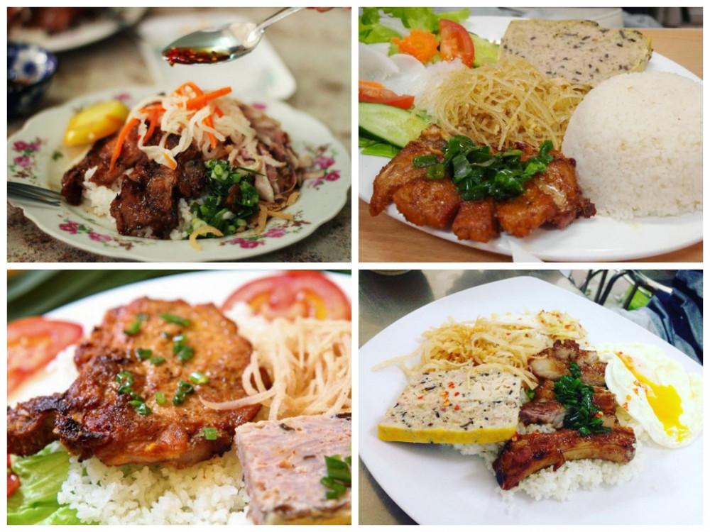 Thiết kế thực đơn quán nhậu - Chon tên món ăn sao cho sang chảnh 3