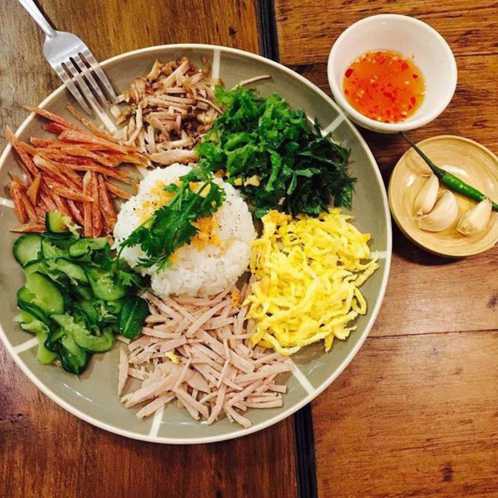 Thiết kế thực đơn quán nhậu - Chon tên món ăn sao cho sang chảnh 6