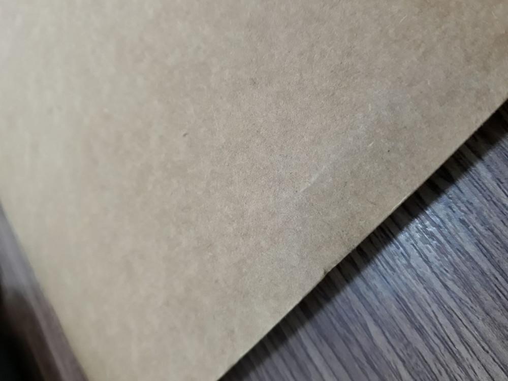 các chất liệu giấy in menu 5