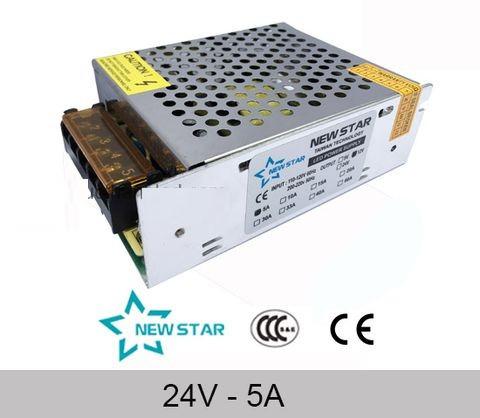 Cung cấp nguồn 24v Newstar giá tốt