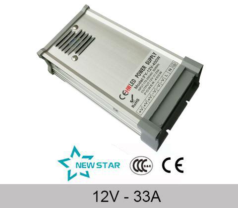 Nguồn 12V cho camera và led