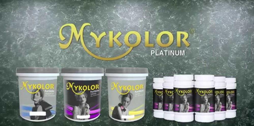 Tìm mua sơn nước Mykolor ở đâu chính hãng?