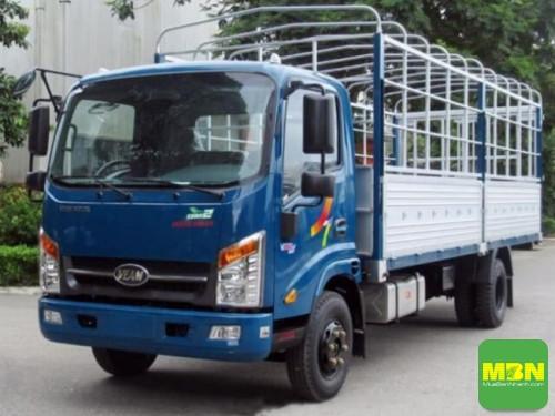 Tìm việc làm lái xe tải đường dài(1)