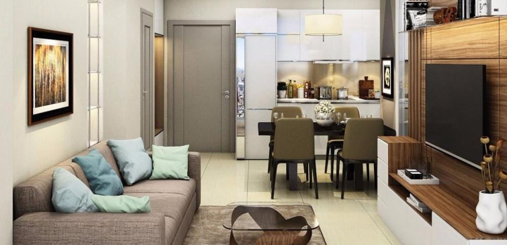 Tư vấn chọn mua căn hộ chung cư quận 8