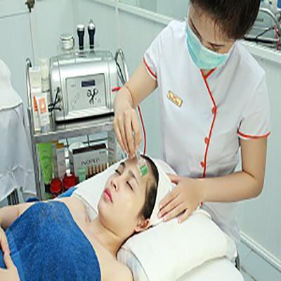 Giới thiệu công nghệ trị nám Dermajector