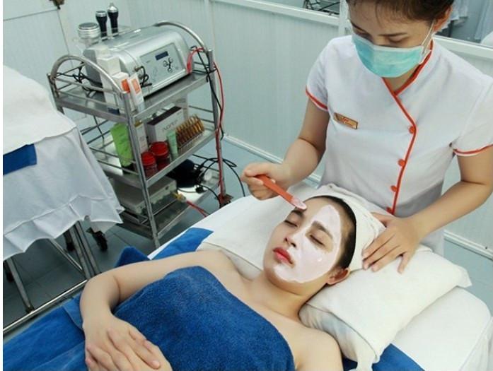 Giới thiệu công nghệ trị nám Dermajector(2)