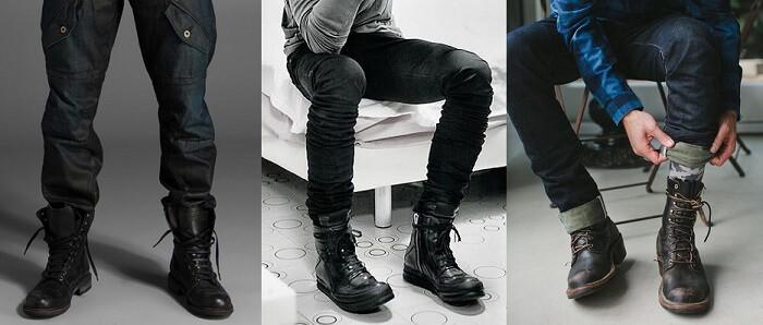 7 kinh nghiệm chọn mua giày phù hợp cho nam