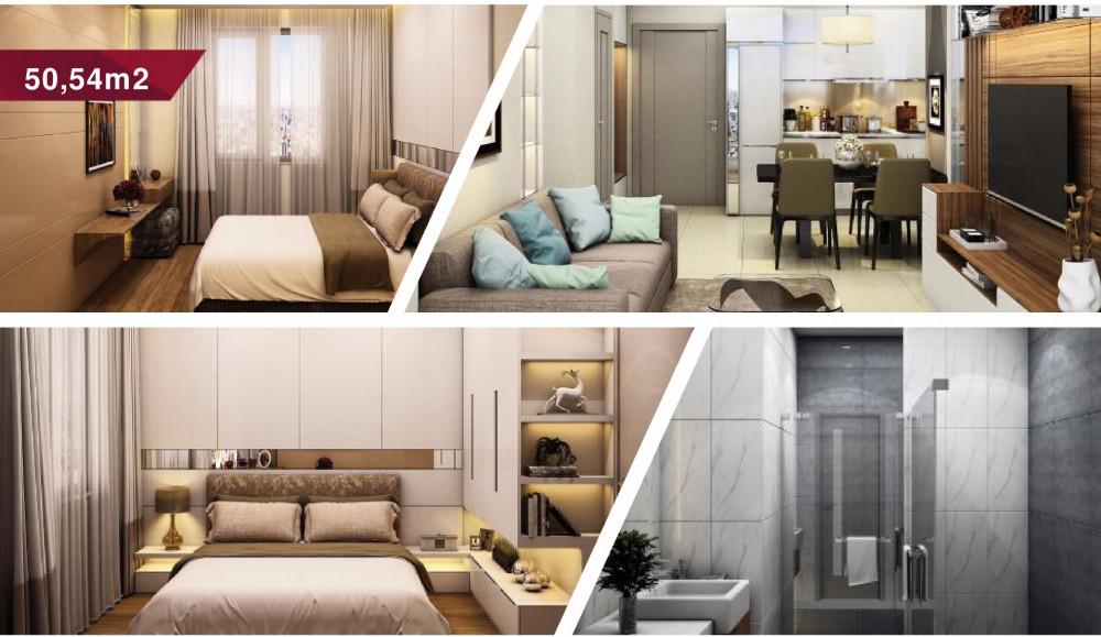 Chính sách bán hàng dự án căn hộ chung cư Conic Riverside Tạ Quang Bửu quận 8