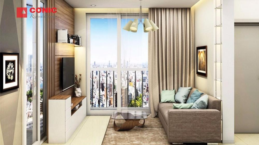 Có nên mua căn hộ chung cư Conic Reverside quận 8 TPHCM?